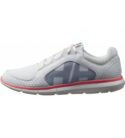 Helly Hansen W Ahiga V3 Hydropower shoes white