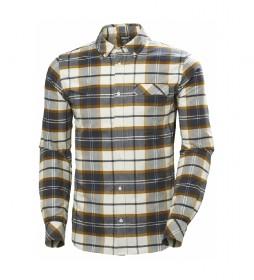 Camisa Classic Check multicolor
