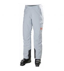 Pantalón de esquí Switch Cargo Insulated gris