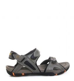 Hi-tec  Altitude Strap taupe Sandal