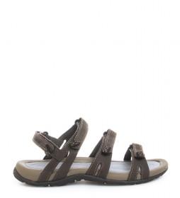 Hi-tec  Delos Sandal brown