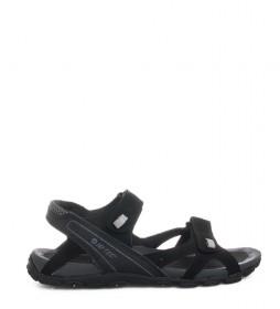 Hi-tec  Laguna Strap Sandals black