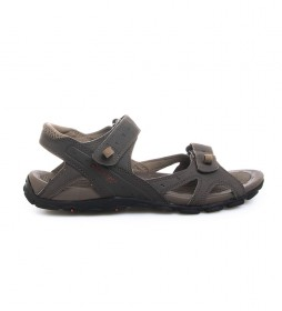 Hi-tec  Strap taupe Lagoon Sandals
