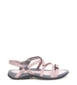Hi-tec  Santorini Strap Sandal pink