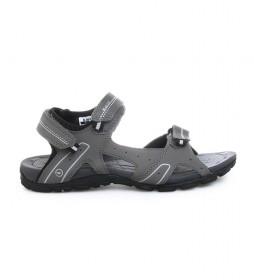 Hi-tec  Sandal Terrain Strap gray