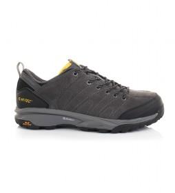 Hi-tec  Trekking shoes Tortola Trail grey / 410g / Dri-Tec