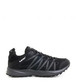 Hi-tec  Sensor Trail Shoes black, grey