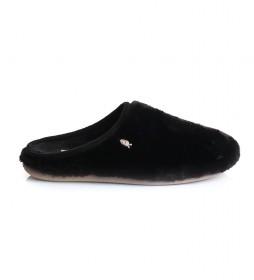 Zapatillas Kemerovo negro