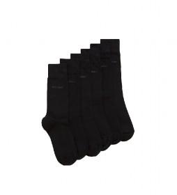 Pack de 3 Calcetines RS Uni SP CC - 50388453 negro
