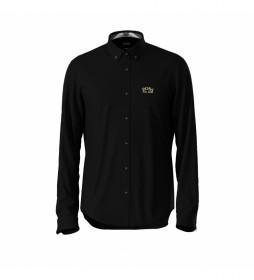 Camisa Biado 10233753 02 negro