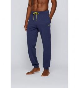 Pantalón Mix&Match; azul