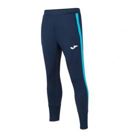 Pantalones Advance azul marino