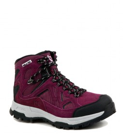 Joma  Leather boots TK.K2 LADY lilac
