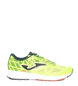 Joma  Winner 911 Running Shoes Fluor green