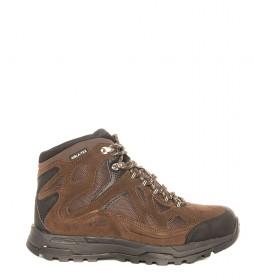 Joma  Botas de piel K2W 724 marrón