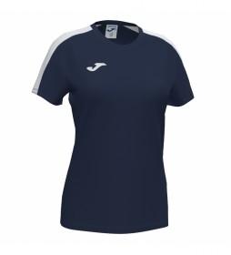 Camiseta Academy marino, azul