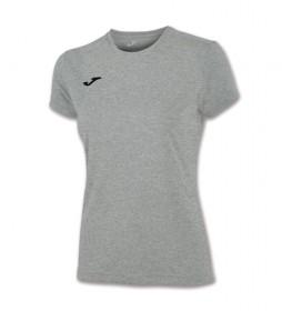 Camiseta Combi Woman gris