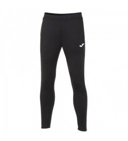Pantalones Combi negro, blanco