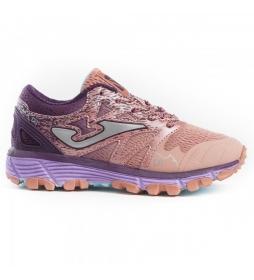 Joma  Trail shoes Sima JR pink