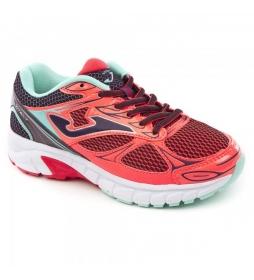Joma  J.Vitaly running shoes JR 807 coral