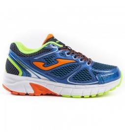 Joma  Running shoes Vitaly JR blue