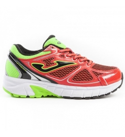 Joma  Running shoes Vitaly JR red