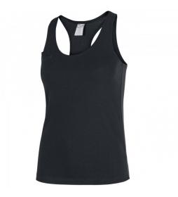 Camiseta Tirantes Larisa negro