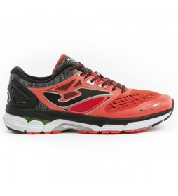 Joma  Hispalis coral running shoes /323g