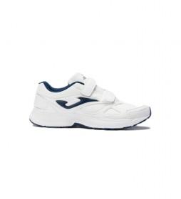Zapatillas R.Reprise  2002 blanco