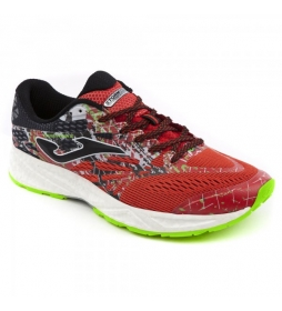 Joma  Running shoes R.STORM VIPER 806 RED