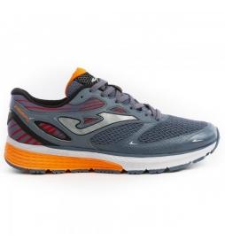 Joma  Running Shoes Titanium Men Marine