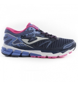 Joma  Running Victory Lady Marine Running Shoes / 286g