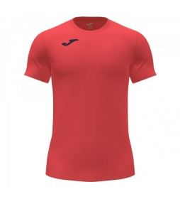 Camiseta Record II  rojo