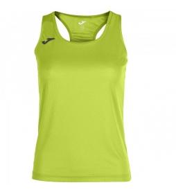 Camiseta Combu Siena verde