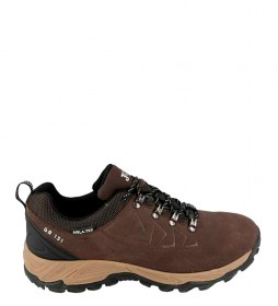 Joma  Leather sneakers TK.GR 131 brown