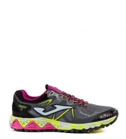Joma  Trail running shoes TK.SIERRA LADY 712 GRAY