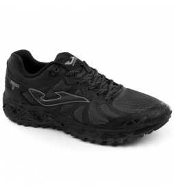 Joma  trail running shoes TK.SIERRA MEN black