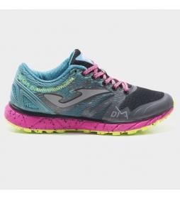 Joma  Trail shoes TK.Sima Lady 801 black