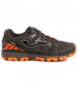 Joma  Zapatillas trail running TK.TREK MEN 924 BROWN