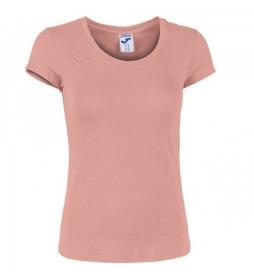 Camiseta Verona rosa