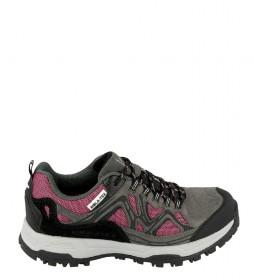 Joma  Leather slippers TK.HIMALAYA LADY black, pink