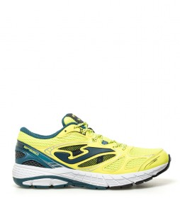 Joma  Zapatillas de running Speed fluor