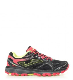 Joma  Zapatillas Trail TK.Shock negro
