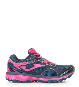 Joma  Zapatillas Trail TK.Shock navy