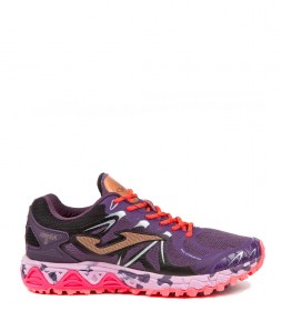 Joma  Zapatillas trail running TK.SIERRA LADY lila
