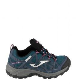 Joma  Trekking shoes TK.OMAKO LADY 703 marine