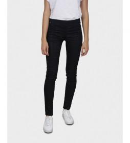 Pantalón Sable negro