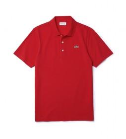 Polo Tenis Lacorte Sport rojo