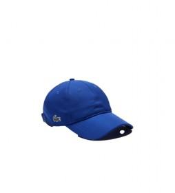 Gorra RK2662_BDM azul