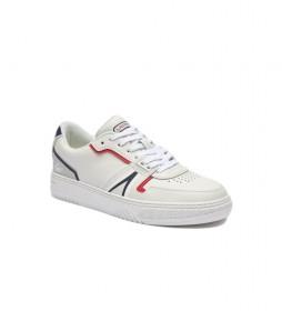 Zapatillas 42SMA0092_407 blanco